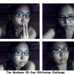 The 30-Day Mosbeau Whitening Challenge