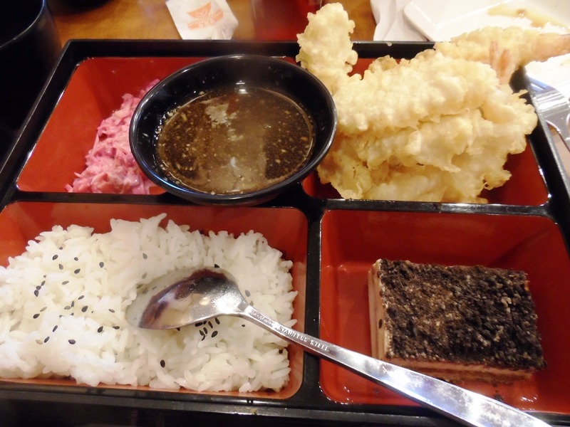Yoshinoya – An Affordable Japanese Resto #FoodieWednesday