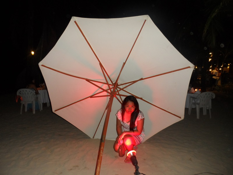 Boracay at Night: The Good and the Bad