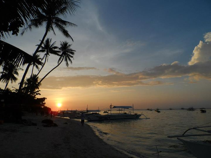 Bohol Divers Resort Alona Beach Panglao Bohol 3