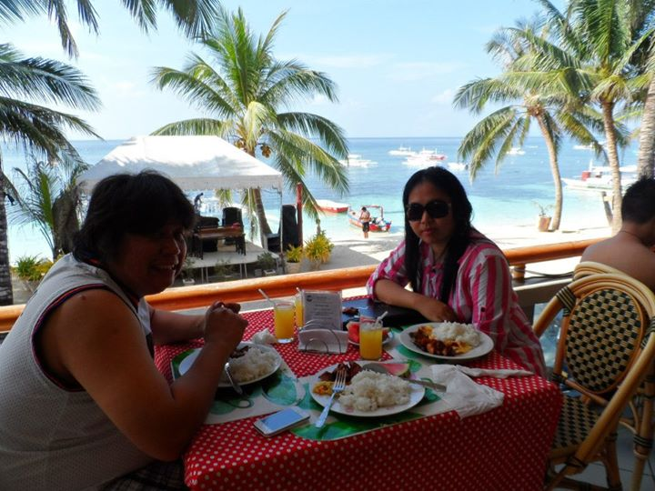 Bohol Divers Resort Alona Beach Panglao Bohol