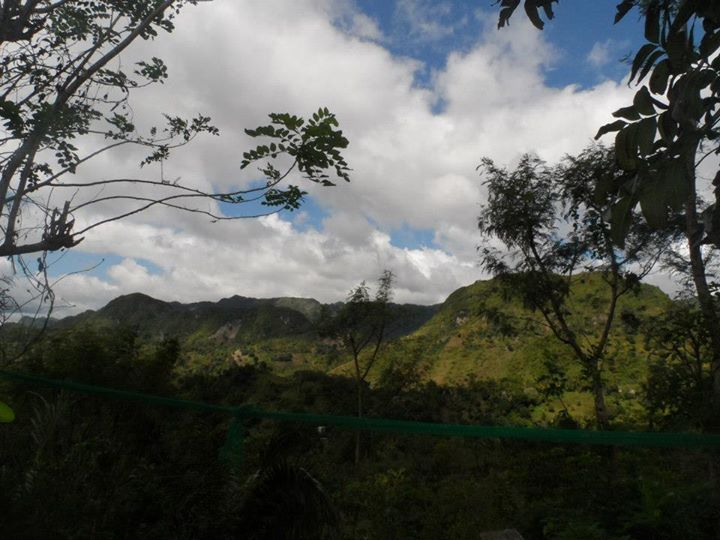 Danao Mountain Peak 3