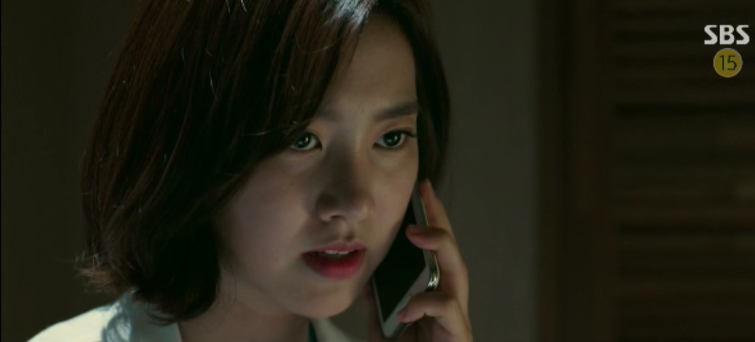 Doctor Stranger Episode 17 – The Shattering of Jae Hee's Pretense
