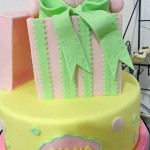 Customized Fondant Cake 2 - PH Bakehouse Cebu
