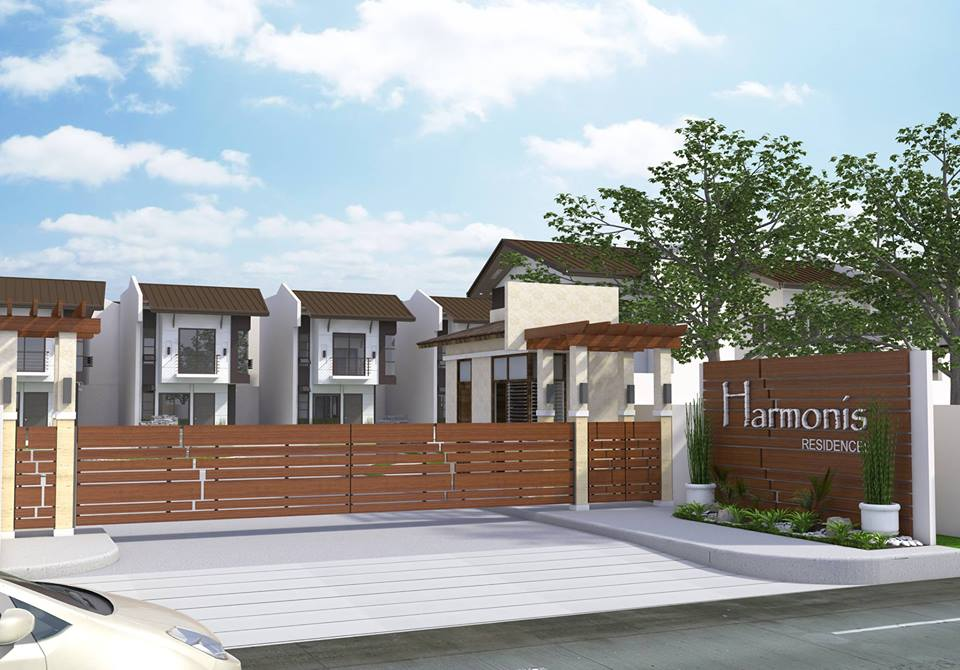 Harmonis Residences – Affordable House and Lot for as low as 7K Plus/Month