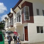Harmonis Residences Talisay Cebu Actual House Model November 8