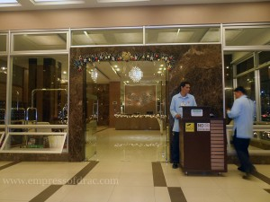 The Avalon Cebu Hosts Best Cebu Blogs Awards 2014 - Entrance