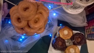 Cebu Bloggers Society Celebrates Krispy Kreme 78th Birthday 5