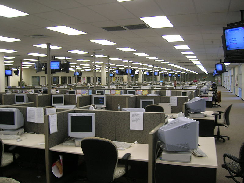 Automation Might Cause Massive Job Loss to BPO Workers by 2024