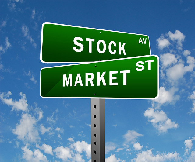 How to Make Passive Income by Buying Stocks