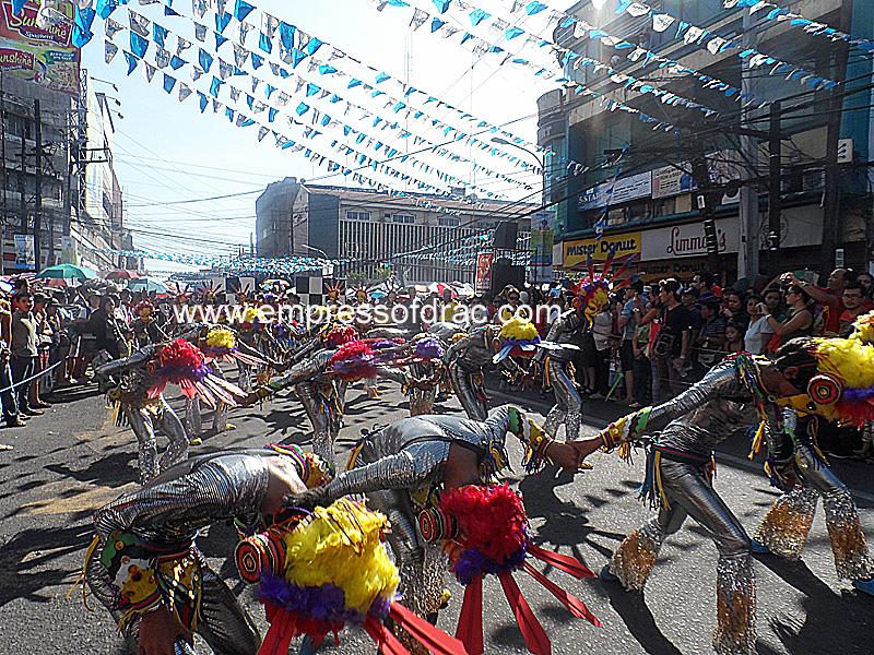 Bacolod 2013 Masskara Festival 10
