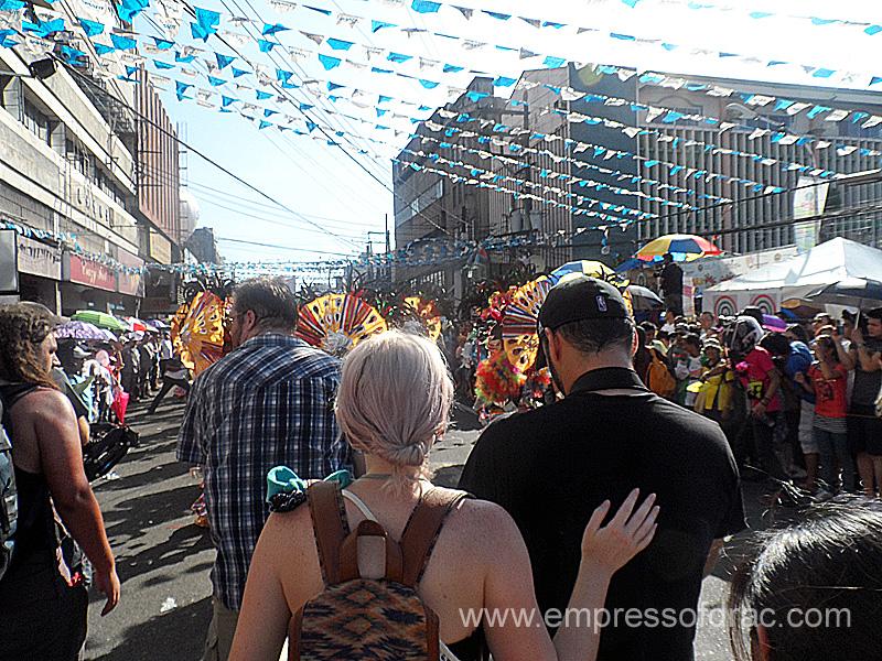 Bacolod 2013 Masskara Festival 18