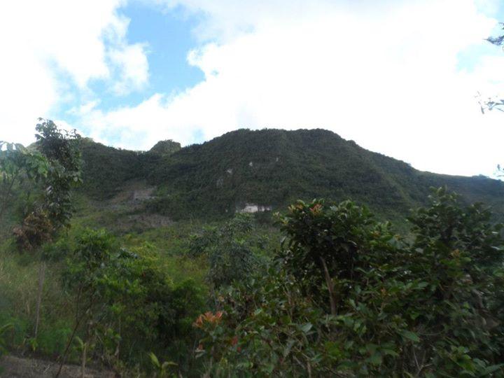 Danao Mountain Peak 7
