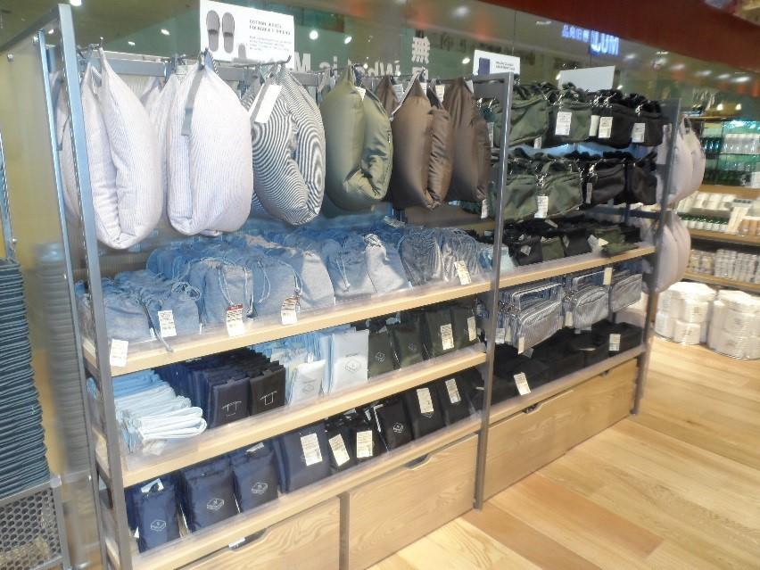 MUJI Store Cebu Philippines - Travel
