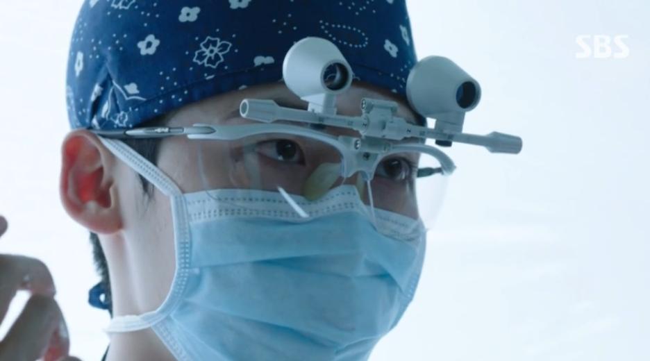 Doctor Stranger - Park Hoon Episode 16