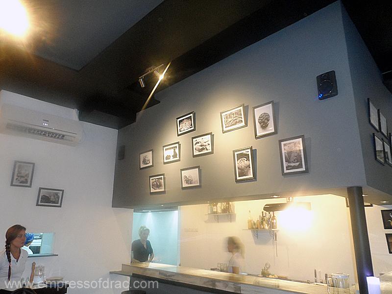 La Busa Italian Restaurant Lahug Cebu City