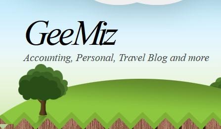 Best Cebu Blogs Awards 2014 Blog Partner - Geemiz