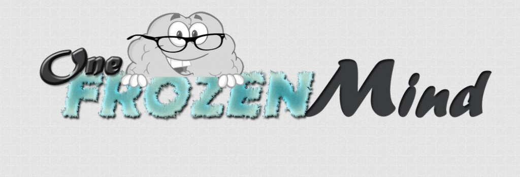 Best Cebu Blogs Awards 2014 Blog Partner -  One Frozen Mind