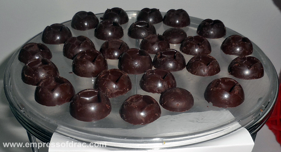 Chili Chocolate - PH Bakehouse Cebu