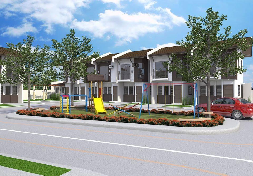 Harmonis Residences Lagtang Talisay Cebu - Playground