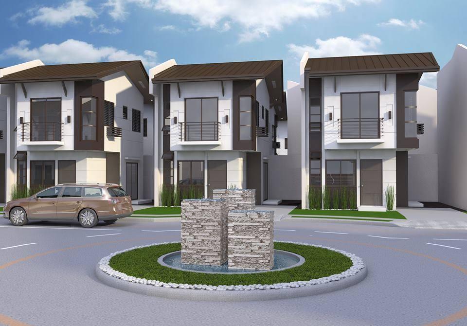 Harmonis Residences Lagtang Talisay Cebu