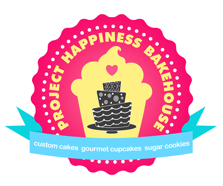 Project Happiness Bakehouse Cebu