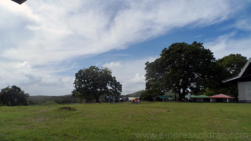 Cemetery 2 - Pitogo Island President Carlos P Garcia Bohol