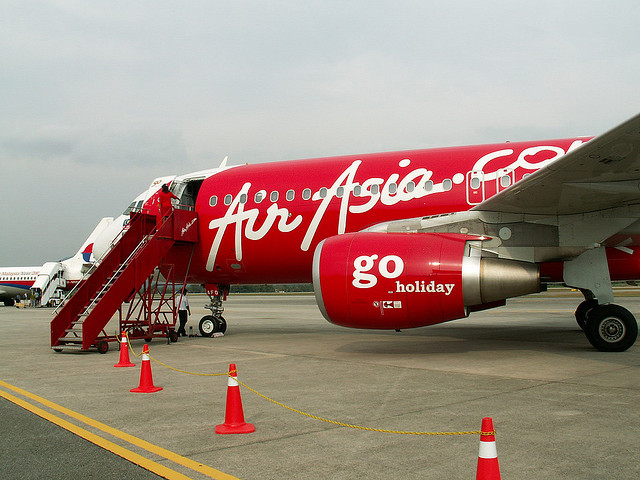 9 Ways to Book the Best Airfare Deals - AirAsia