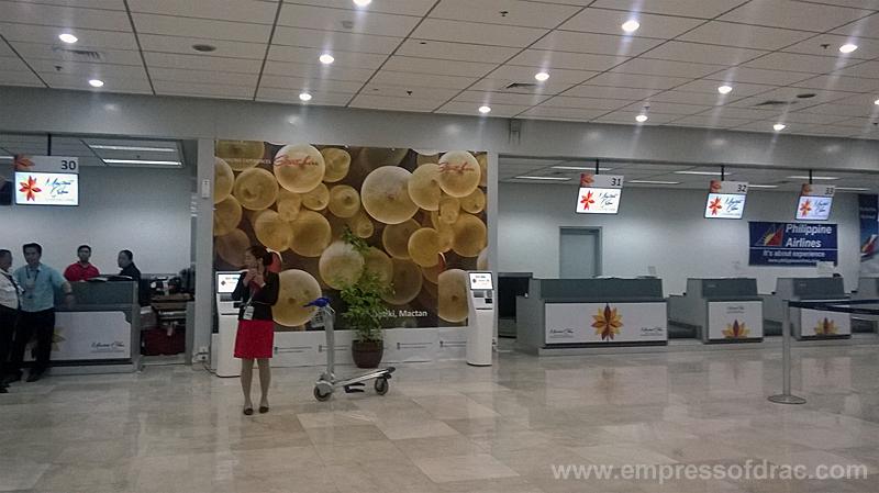 New Mactan Airport Cebu 2