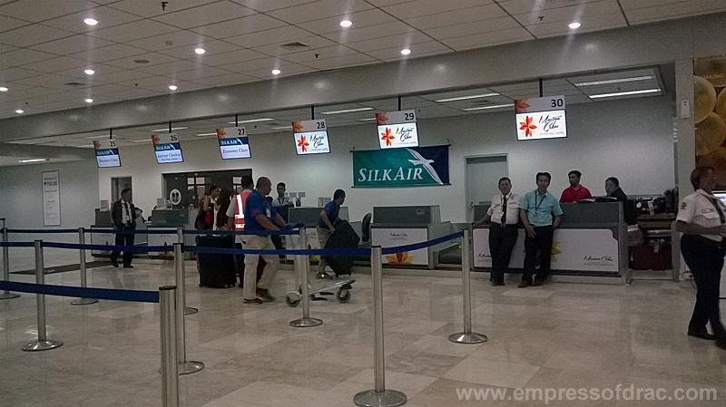 New Mactan Airport Cebu 3