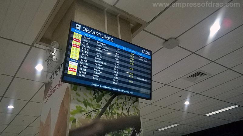 New Mactan Airport Cebu 4