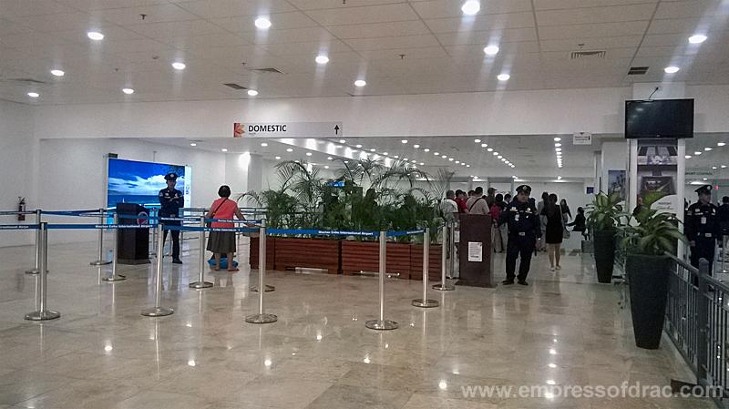 New Mactan Airport Cebu 5