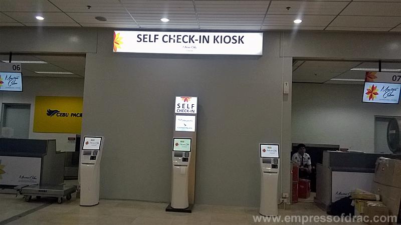 New Mactan Airport Cebu 6