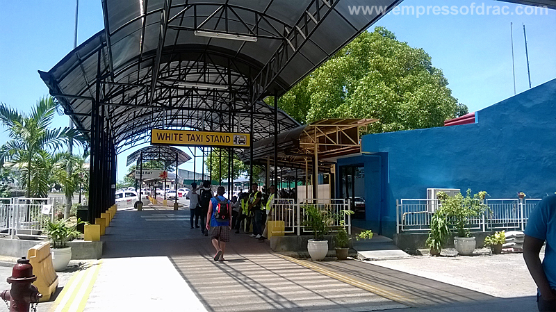 New Mactan Airport Cebu 9